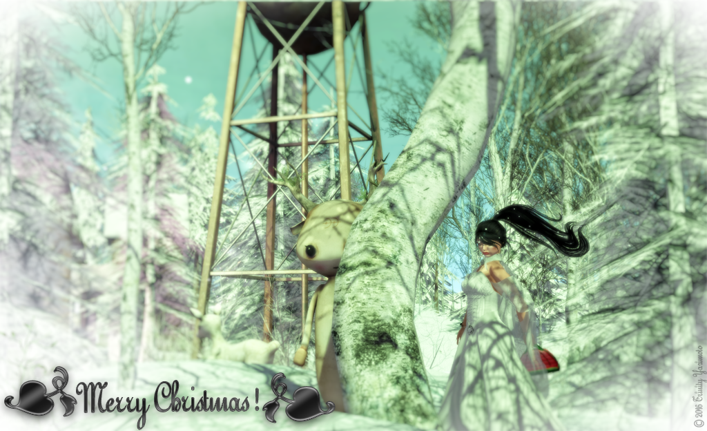 Merry Christmas to you all !! and 11th and 12th xmas pressies graphic